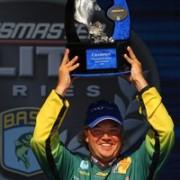 Timmy Horton wins on Lake Champlain