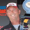 Maryland's Frank Ippoliti Takes First BASS Win at Bassmaster Southern Open in Alabama