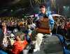 Alton Jones of Texas Captures His First Bassmaster Classic Win
