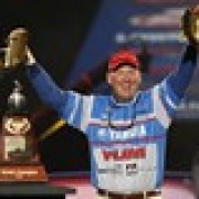 Alton Jones 2008 Bassmaster Classic Champion