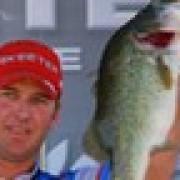 Elite Angler Todd Faircloth
