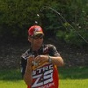 Kevin VanDam works magic with a spinning rod