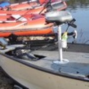 Small Bass Boats