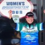 Judy Wong wins the WBT Championship