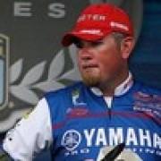 Clark Reehm B.A.S.S. Elite Series Pro