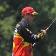Kevin VanDam B.A.S.S. Angler
