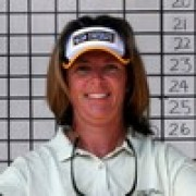 Sheri Glasgow leads the first day of the Lady Bass Anglers Association