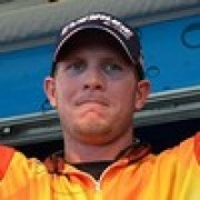 Brandon McMillan wins Lake Okeechobee