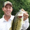 Aaron Martens Bassmaster Elite Series Angler