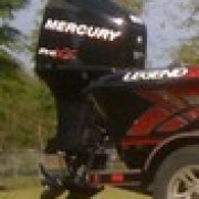 Mercury Marine Motors