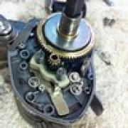 reel repair