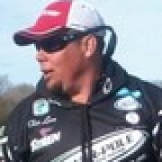Chris Lane Bassmaster Classic Champion