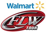 THARP STILL LEADS WALMART FLW TOUR ON LAKE OKEECHOBEE PRESENTED BY EVINRUDE