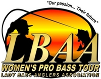 Lady Bass Anglers Association Lowers Entry Fees and Announces Signing of Bass Kandi to Sponsorship Deal