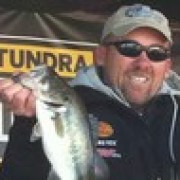Lake Palestine bass