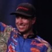 Brent Ehrler wins Lake Hartwell