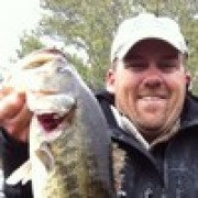 Mike Cork Grass Bass