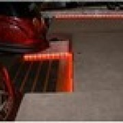 LED Bass Boat Installation