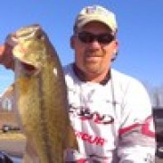 Mike Cork 6 pounder