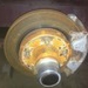 Bleeding boat trailer brake systems