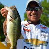 Bryan Thrift takes day three lead on Red River