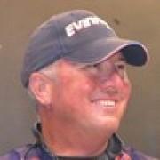 Randall Tharp FWC Champion