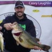 Lake Palestine Record Bass