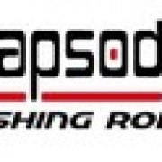 Rapsody Fishing Rods