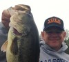 Catching Bass on a Wacky Rig