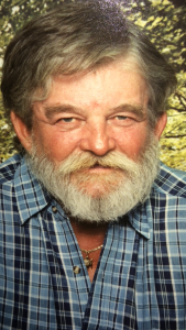 David Alton Parker