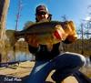 Cass Caldwell 5 limit fishing