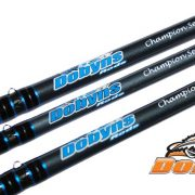 Doybns Rods Champion 635CB Comparison