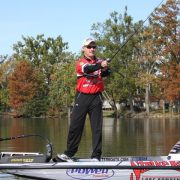 Mark Menendez Elite Angler