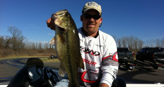 Bass Tournaments on Public Water