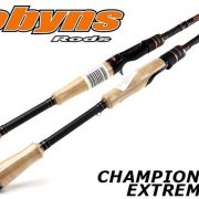 Dobyns Rods Champion Extreme HP DX 746C Review