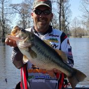Bass Fishing a New Lake Series Wrap Up