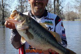 Bass Fishing a New Lake Series Wrap Up