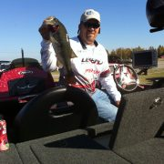 Shallow Crankbaits in the Fall