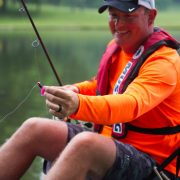Crappie Kayak Fishing