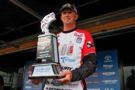 Bryan Schmitt Wins Champlain