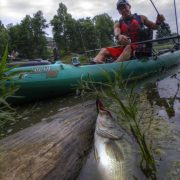 The Ultimate Fishing Kayak