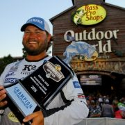 Crochet Wins Atchafalaya Basin Open