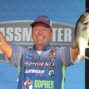 Davy Hite Leaves Bassmaster Elite Series
