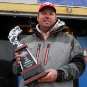 Scott Clift Wins Bassmaster Team Championship