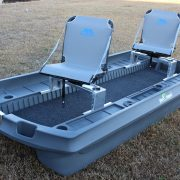Southern Outdoor Tehcnologies acquisition of Bass Hunter boats