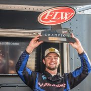 Taylor Ashley wins Okeechobee FLW