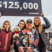 Rose Wins FLW Tour on Lake Guntersville