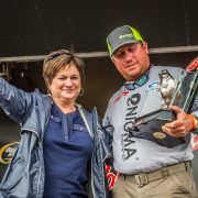 Bradley Dortch Wins FLW on Harris Chain