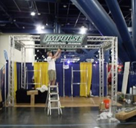 2017 Bassmaster Classic Expo A look behind the scenes