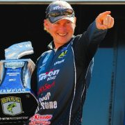 Connell Clinches Championship At Ross Barnett Bassmaster Elite